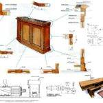Beautiful Home Bar Plans Designs
