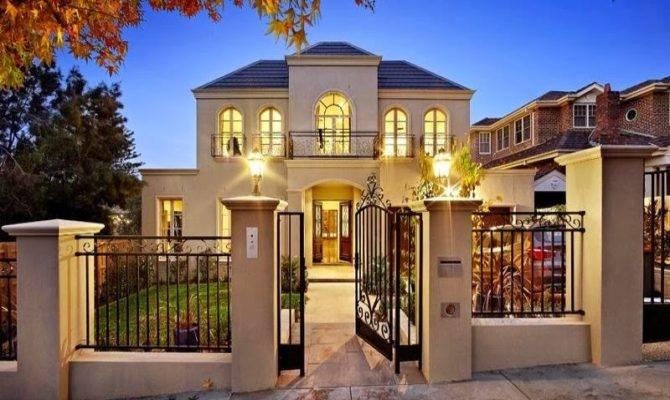 Beautiful Home Facades Interior