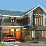 Beautiful Home Kerala Design Floor Plans
