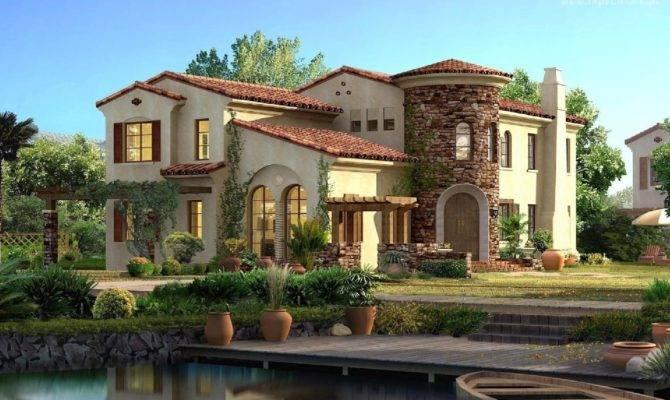 Beautiful Homes House