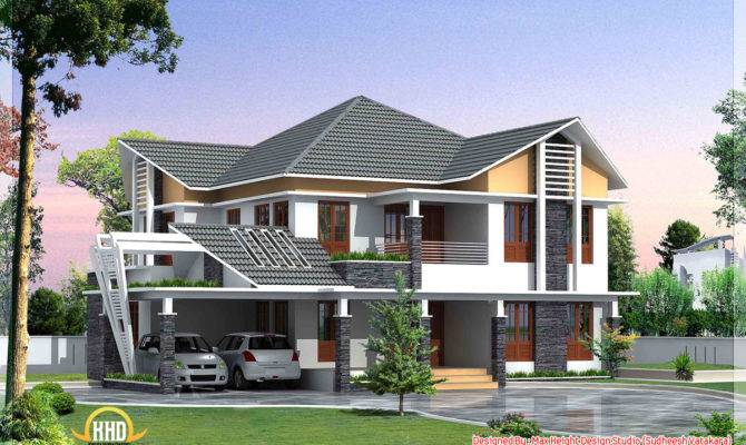 Beautiful House Elevations Max Height Design Studio Designer