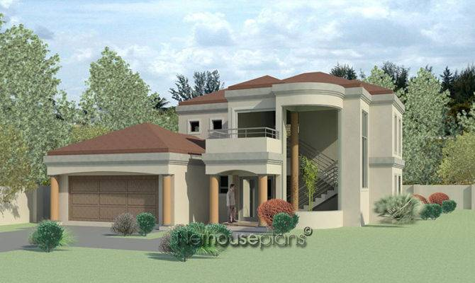 Beautiful House Plan Architectural Designs