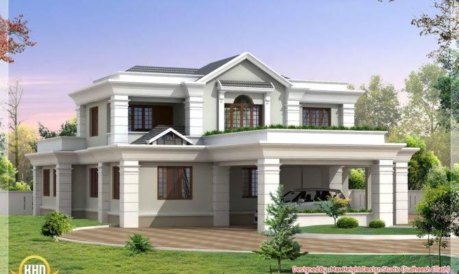 Beautiful Houses Design Simple Elegant