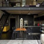 Beautiful Houses Industrial Loft Sao Paulo Abduzeedo