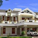 Beautiful Kerala House Plans Home Design Architecture