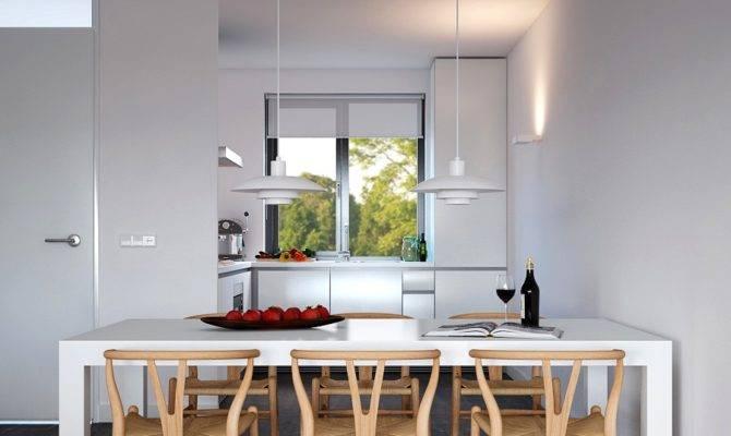 Beautiful Kitchen Dining Furniture Design Ideas