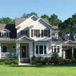 Beautiful Large Farmhouse Plans Ideas