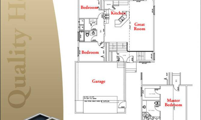 Beautiful Level Home Plans Modified House
