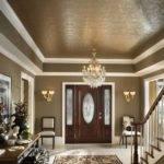 Beautiful Luxurious Foyer Designs