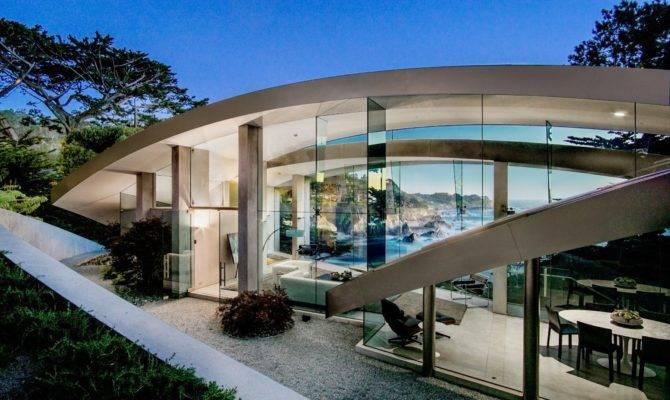 Beautiful Luxury Homes Across World