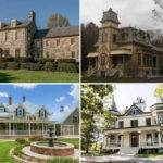 Beautiful Mansions Can Buy Cheap