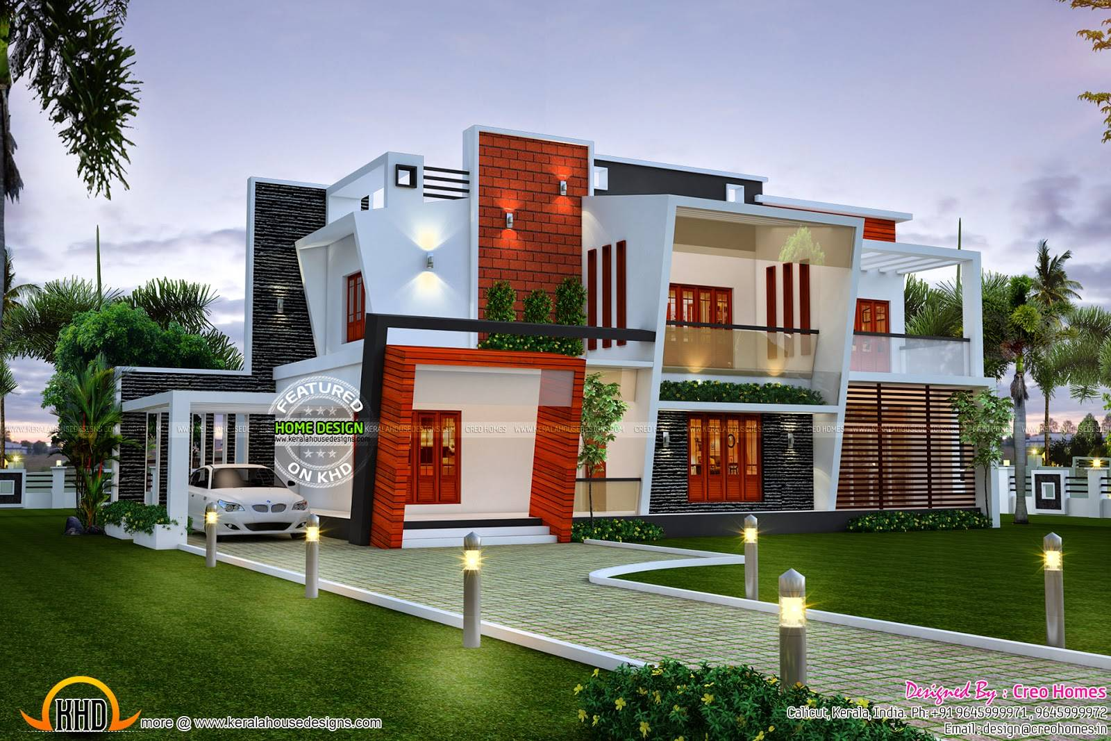 These Year Contemporary House Ideas Are Exploding 24 Pictures Home Plans Blueprints