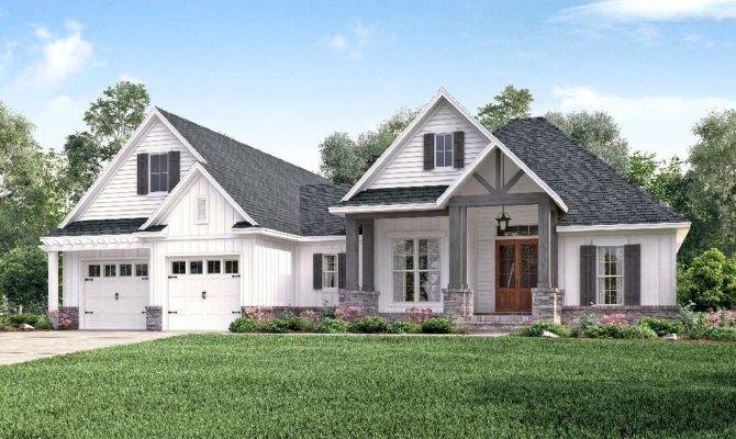 Beautiful Modern Farmhouse Exterior Design Homedecort