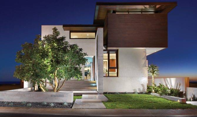Beautiful Modern Homes Designs Front Views Home Decorating Ideas Home Plans Blueprints 89693