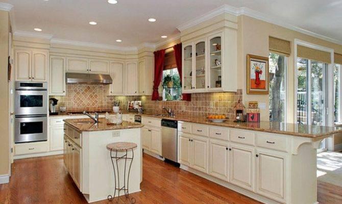 Beautiful Modern Interiors Big Kitchen Design Ideas