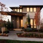 Beautiful Modern Prairie Style House