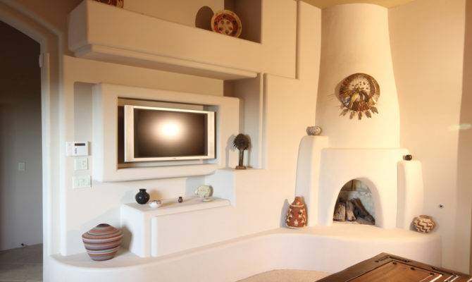 Beautiful New Custom Media Wall Round Room Dagr