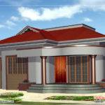 Beautiful Single Story Home Design Indian House Plans
