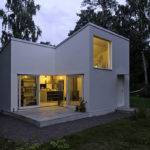 Beautiful Small House Design Dinell Johansson Interior