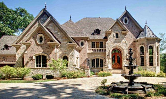 Beautiful Stone Exterior Design Ideas Style Motivation