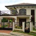 Beautiful Storey House Photos Bahay Ofw