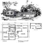 Beautiful Tri Level House Plans Home