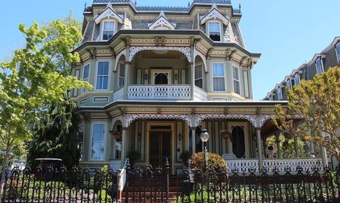 Beautiful Victorian Homes