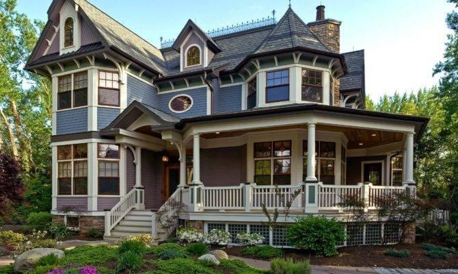 Beautiful Victorian House Designs Top Dreamer