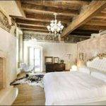 Beautiful Warm Country Opulent Bedroom Home Sweet Pinterest