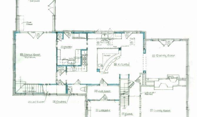 Beautiful Waterview Condo Floor Plan