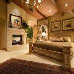 Bed Bedroom Design Designs Interior