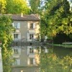 Bed Breakfast Domaine Moulin Provence