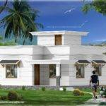 Bed Room Kerala Villa Feet Home Plans