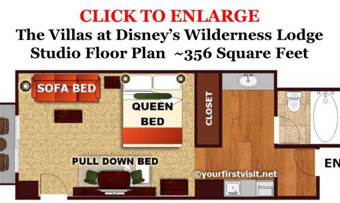 Bed Types Walt Disney World Resort Hotels Yourfirstvisit