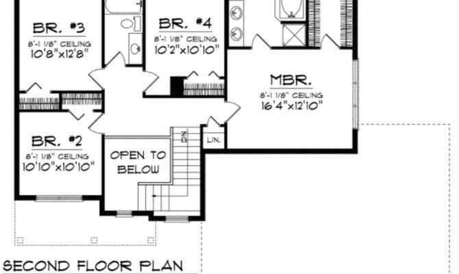 Bedroom Apartment Floor Plans Likewise House