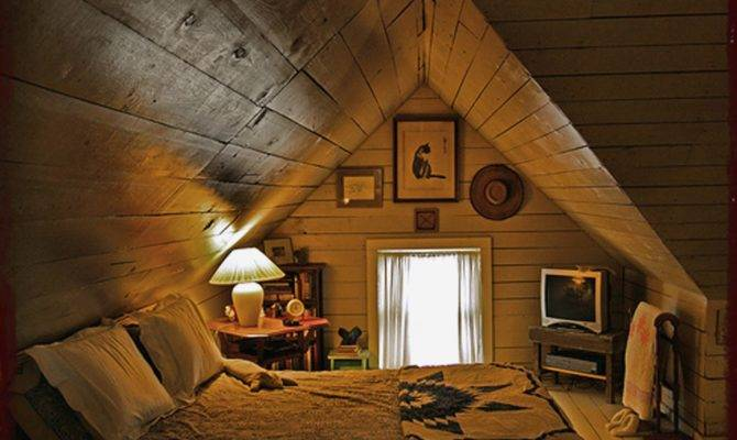 Bedroom Awesome Attic Bedrooms Decorating Ideas Top