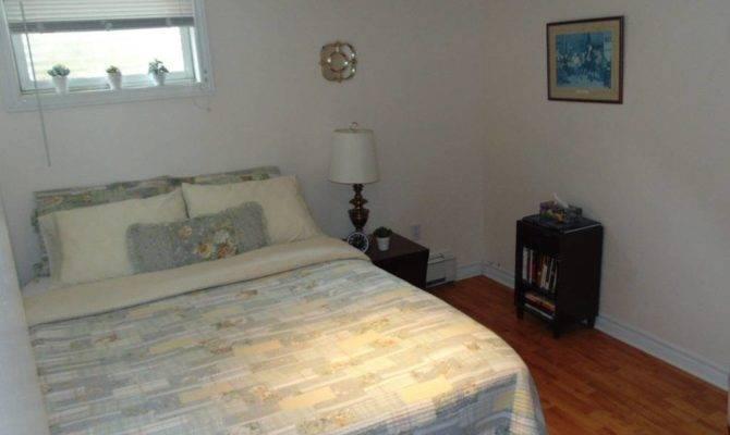 Bedroom Basement Apartment Apartments Rent