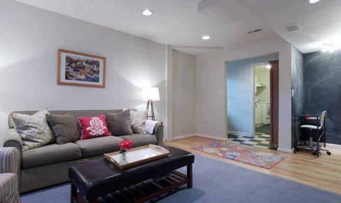 Bedroom Basement Apartment Appartamenti Affitto