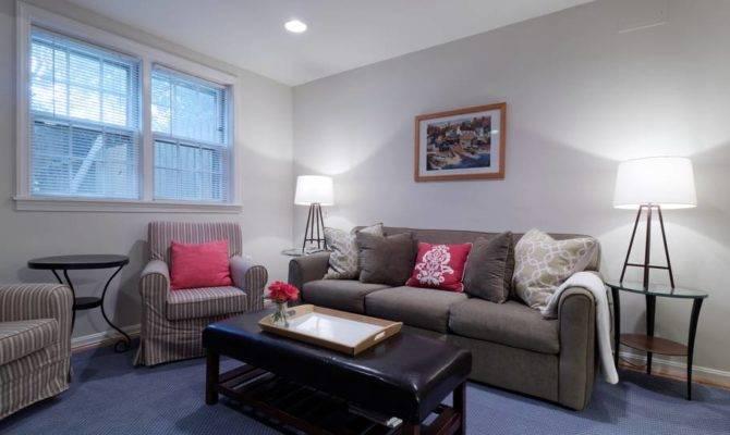 Bedroom Basement Apartment Flats Rent Bethesda