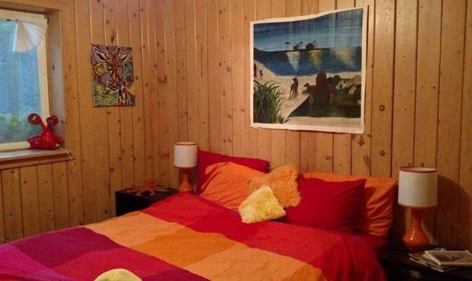 Bedroom Basement Apartment Home Acres Guest