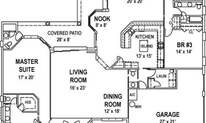 Bedroom Bath Beach House Plan Alp Allplans
