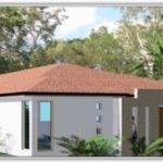Bedroom Bath Conventional Home Kit Homes Nova Design Group