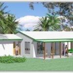 Bedroom Bathroom Modular Kit Home Homes Nova Design Group