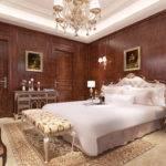 Bedroom Bungalow Designs