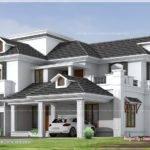Bedroom Bungalow Floor Plan Indian House Plans