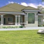 Bedroom Bungalow House Designs Kenya Youtube
