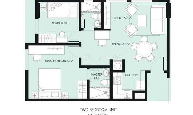 Bedroom Bungalow House Plans Philippines Luxury