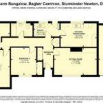 Bedroom Bungalow Rent Bagber Common Sturminster