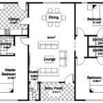 Bedroom Bunglow Floor Palns Joy Studio Design