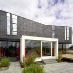 Bedroom Design Blog Modern House Brick Comfort